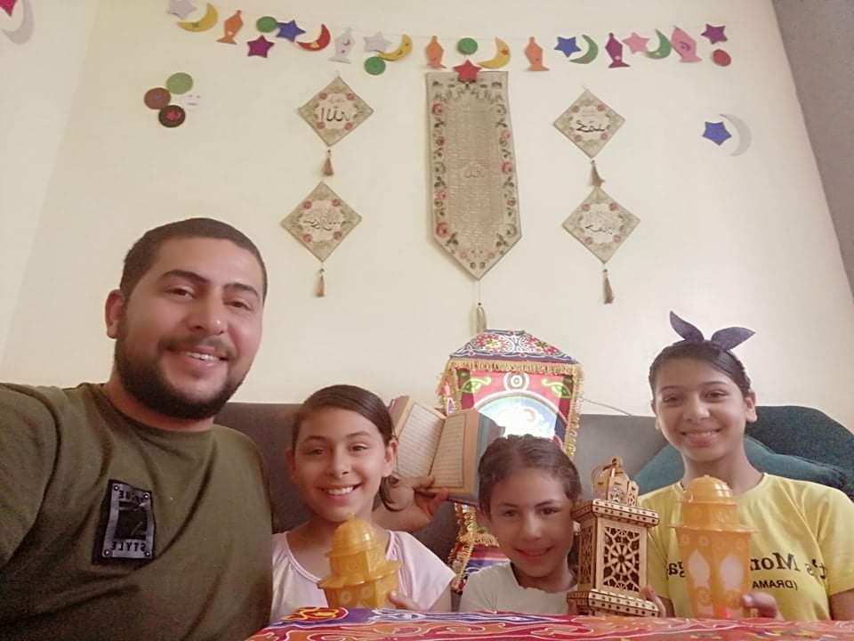 روحانيات شهر رمضان  (2)
