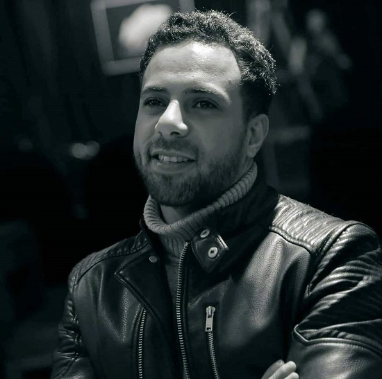 محمد خلف
