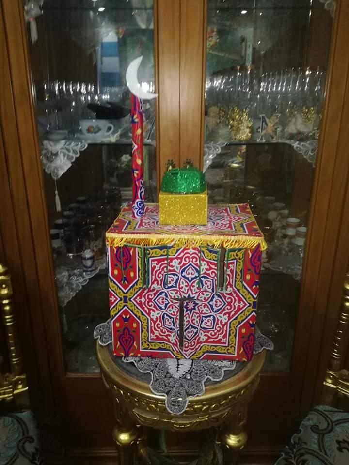 روحانيات شهر رمضان  (3)