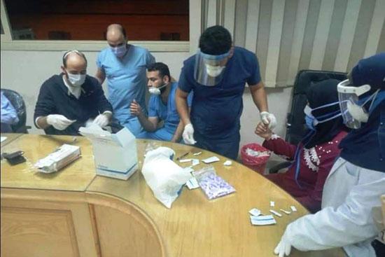 مستشفى بنها الجامعى (3)