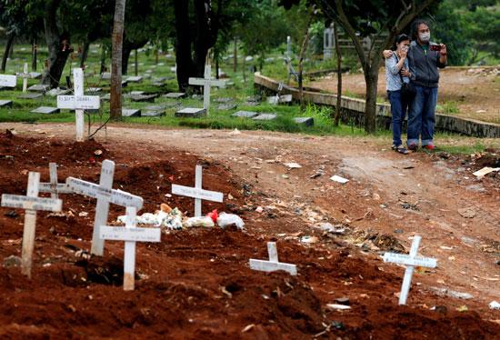 ضحايا كورونا