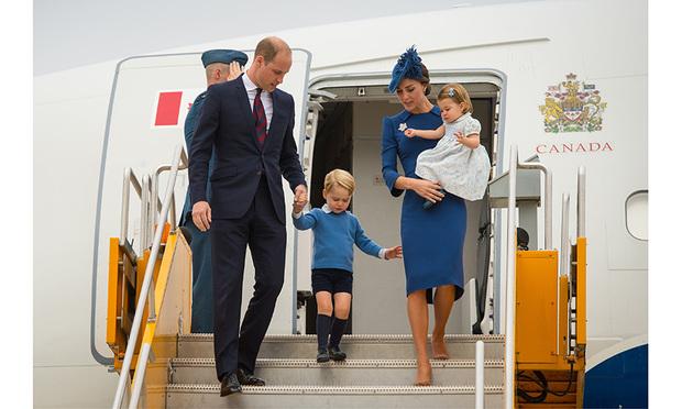 العائلة المالكة (4)