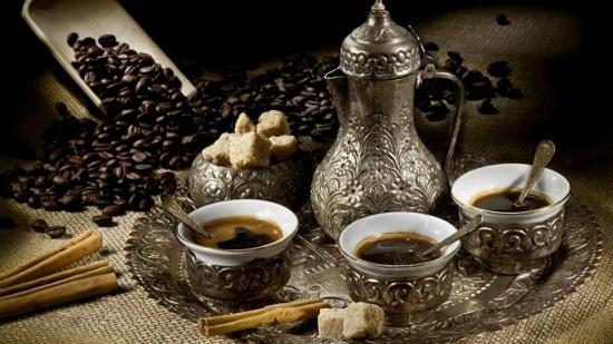 القهوة الحضرمية