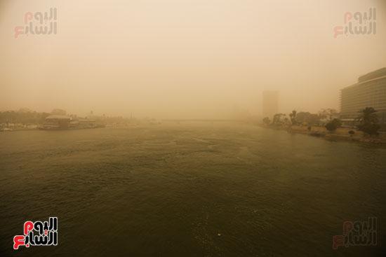 عاصفة ترابية (12)