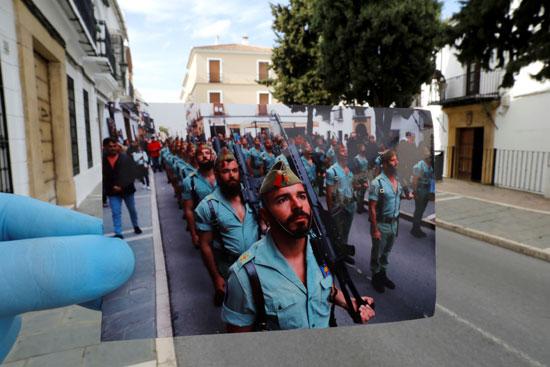 إسبانيا تسجل أعداد كبيرة من الإصابات بكورونا