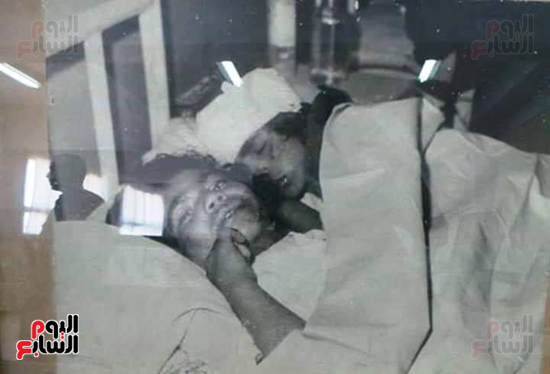 مذبحة بحر البقر (1)