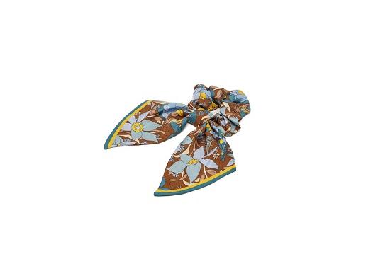 رابطة شعر فندي الحريرية