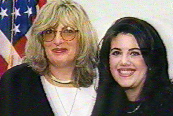 ليندا ومونيكا