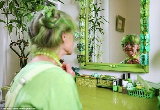 السيدة الخضراء (26)