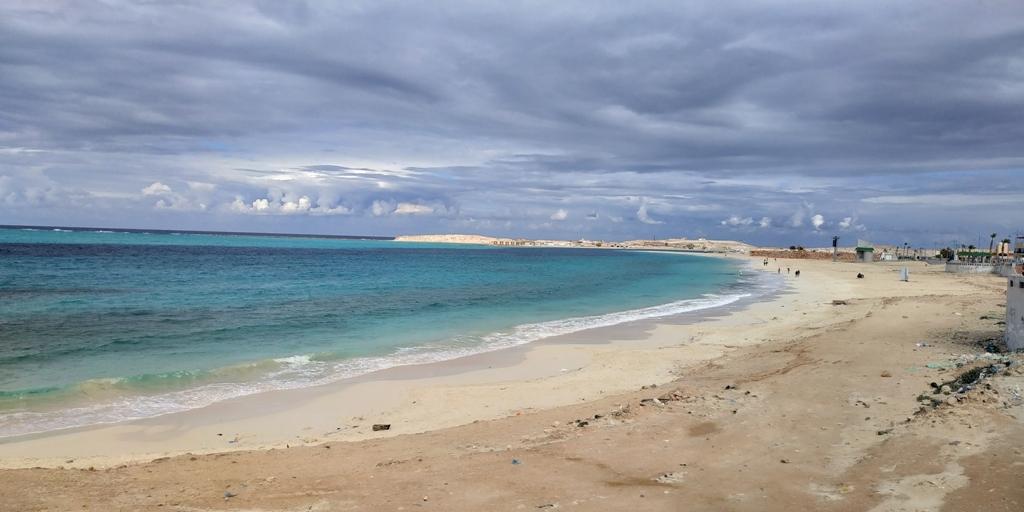 مطالبة المواطنين بعدم الخروج للشواطئ في شم النسيم