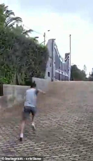 رونالدو  (2)