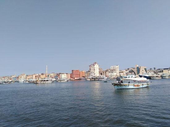 سواحل دمياط  (3)