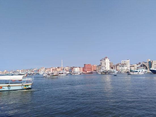 سواحل دمياط  (2)