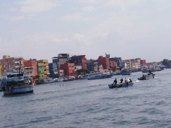 سواحل دمياط  (1)