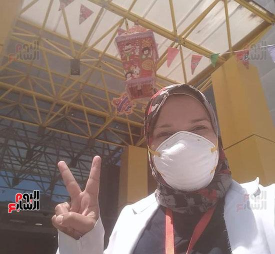 مديرة-المستشفى