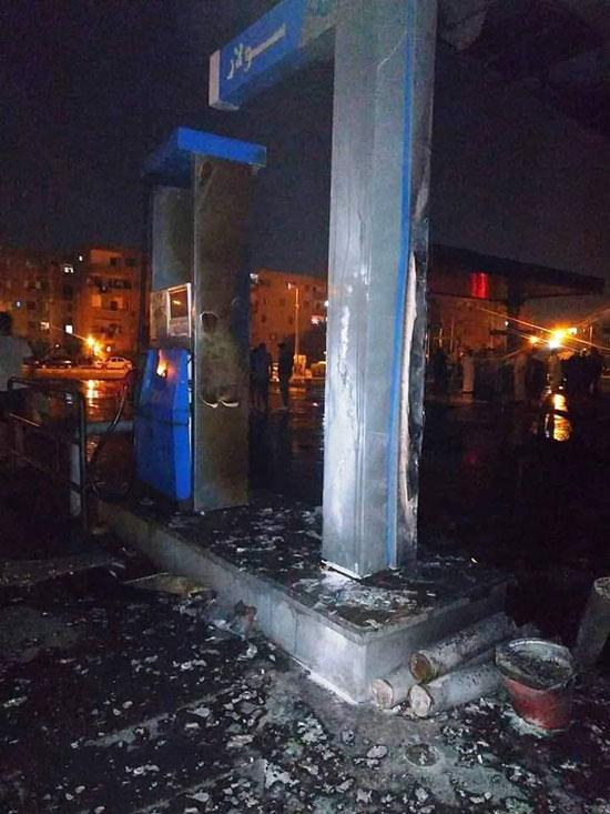 حريق العاشر من رمضان