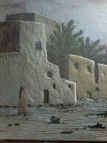 الفنان اسماعيل مخلوف اشهر عازف ناى بالوادى الجديد (5)