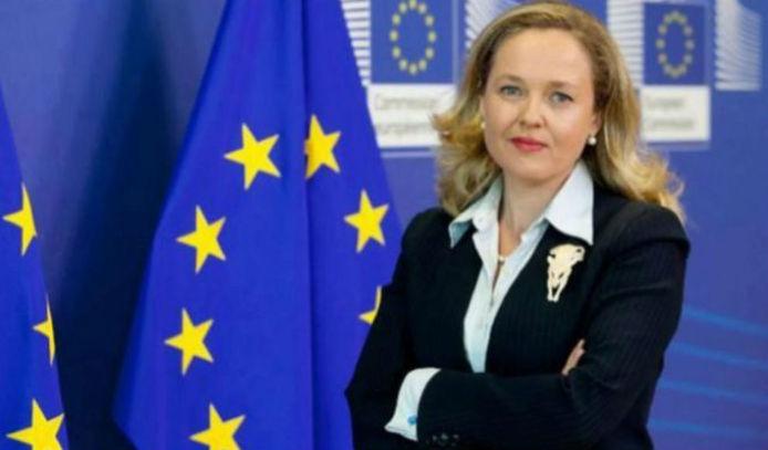 عضوة الاتحاد الاوروبى