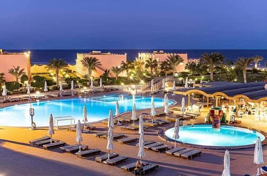 السياحة على أعتاب العودة من جديد رغم أزمة كورونا (1)