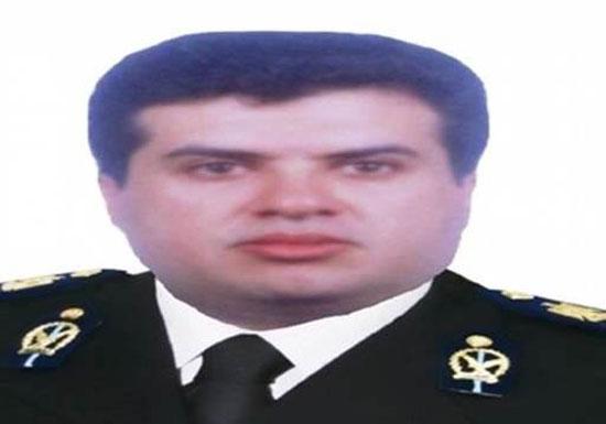 الشهيد العقيد محمد عيد (1)