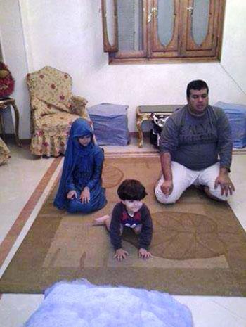 الشهيد العقيد محمد عيد (2)