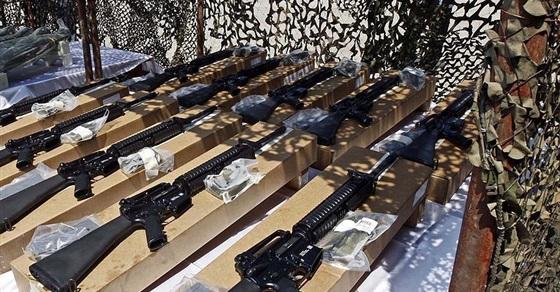 أسلحة-تركيىة-أثيوبيا
