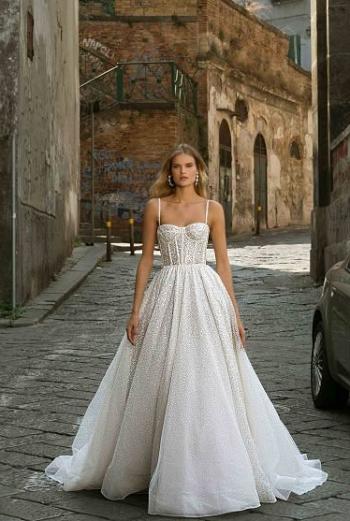 فستان بيرتا Berta