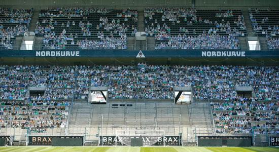 ملعب مونشنجلادباخ