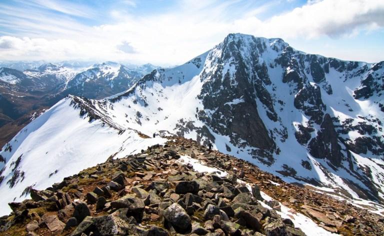 المرتفعات الاسكتلندية