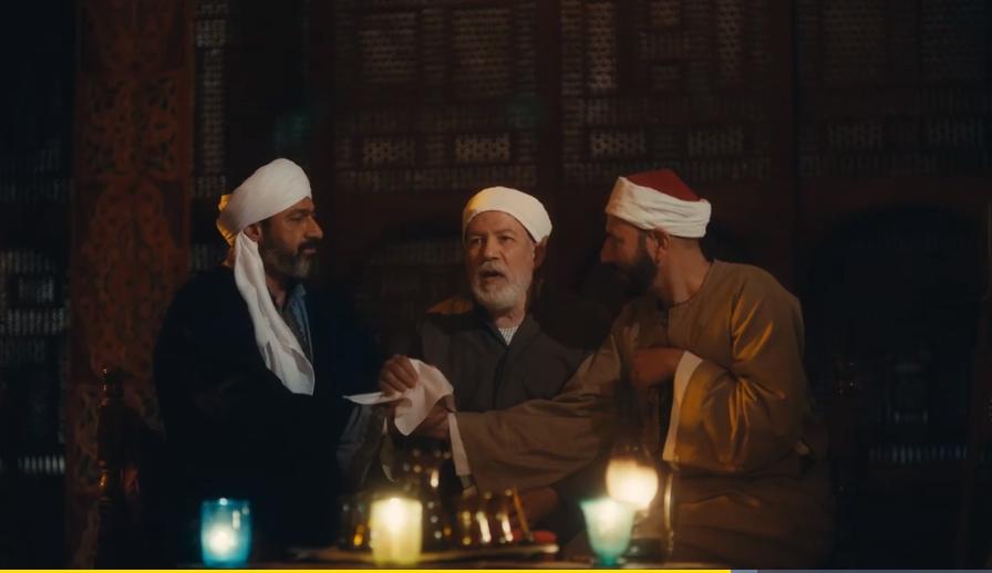 زواج ياسر جلال من مي عمر