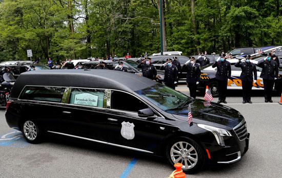 جنازة رسمية