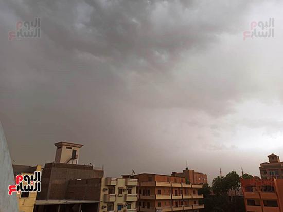 هدوء العاصفة بالاقصر (4)