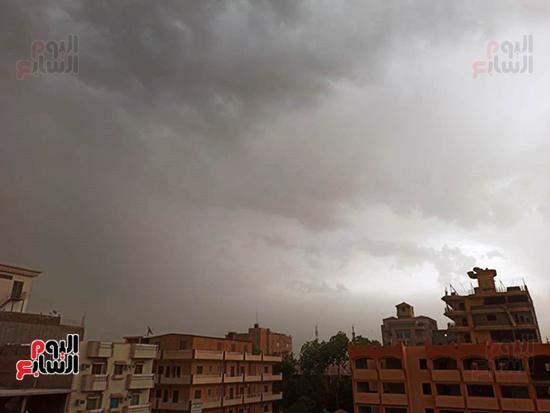 هدوء العاصفة بالاقصر (3)