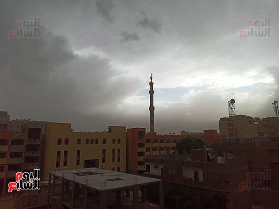 هدوء العاصفة بالاقصر (2)