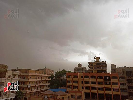 هدوء العاصفة بالاقصر (8)
