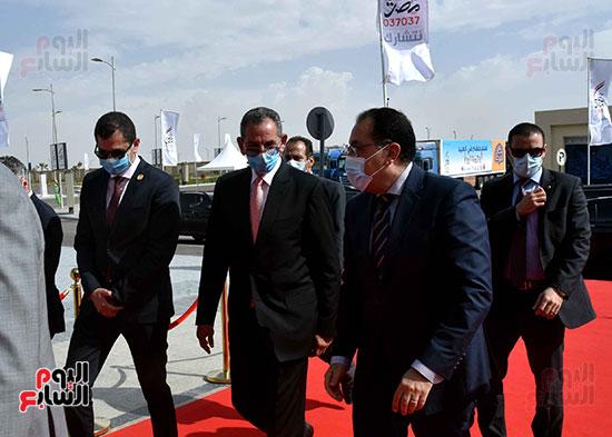 مصطفى مدبولى تحيا مصر (1)