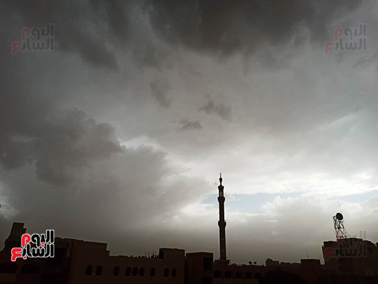 هدوء العاصفة بالاقصر (7)
