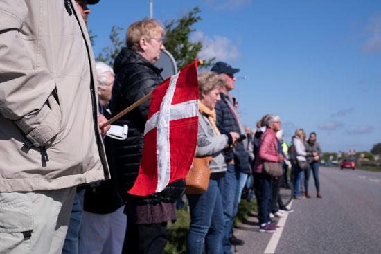 التظاهرات تمثل انتهاكا للإجراءات الاحترازية لمواجهة كورونا