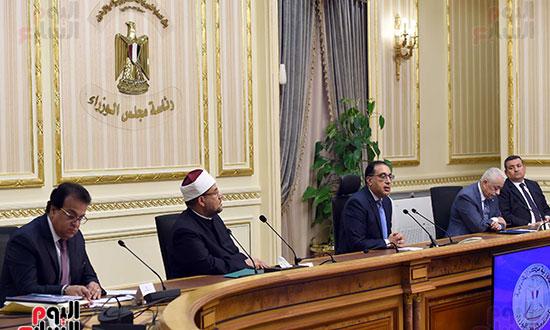 مؤتمر رئيس الوزراء (6)