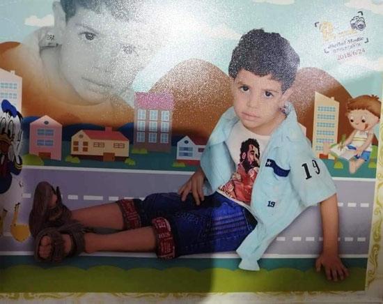 أسرة الأطفال الأربعة بأبنوب تروى تفاصيل الحادث المأساوى (8)