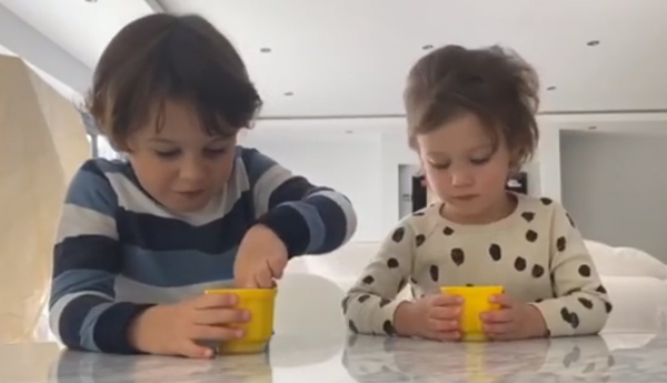 أطفال سام فايرز
