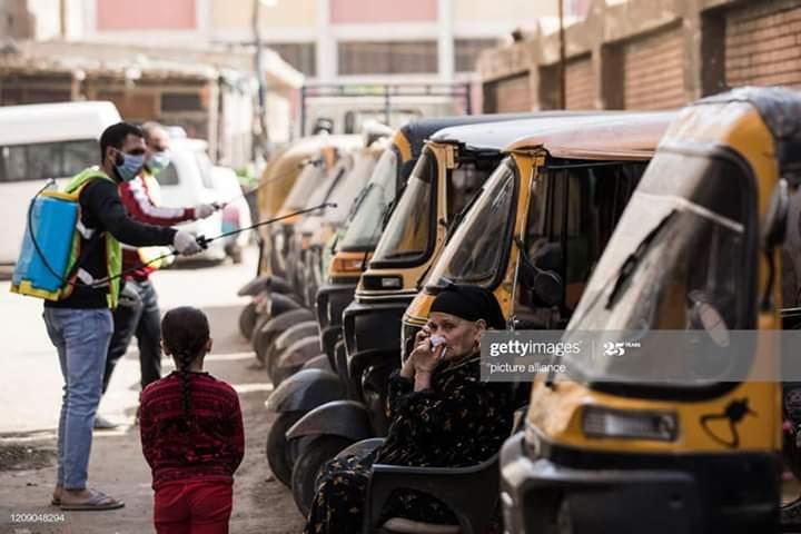 فريق مبادرة شباب بيحب مصر 3
