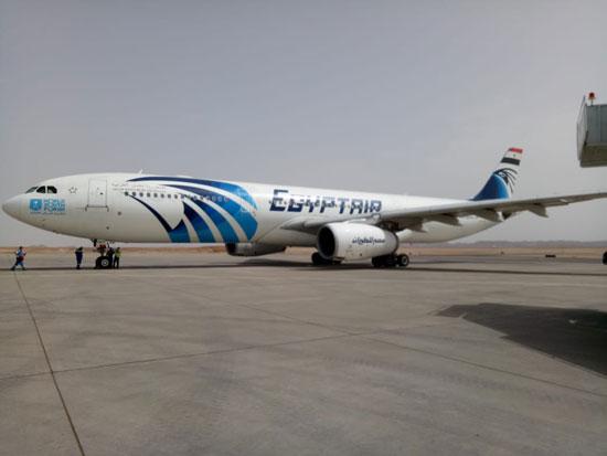 مطار مرسى علم الدولى (6)