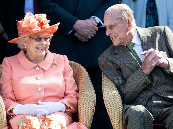 اعرف فرق السن بين أشهر كابلز العائلة الملكية.. الفارق ...
