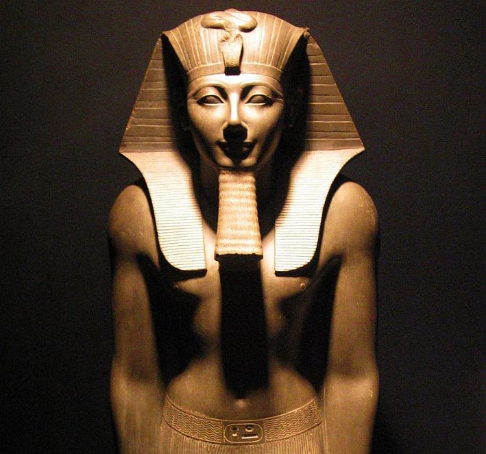 الفراعنة المحاربون.. تحتمس الأول عمل على بسط نفوذ وسيادة الدولة المصرية -  اليوم السابع
