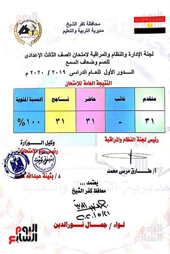 اعتماد-نتيجة-الشهادة-الاعدادية-كفر-الشيخ-2020-(4)