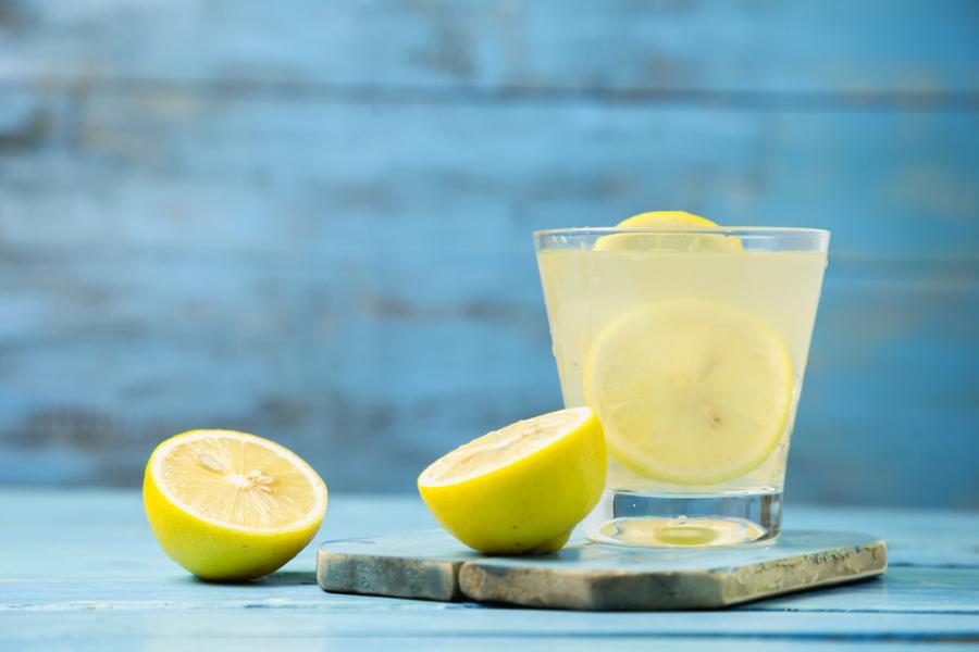 فوائد عصير الليمون 2