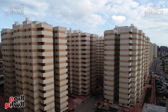 الوحدات-السكنية
