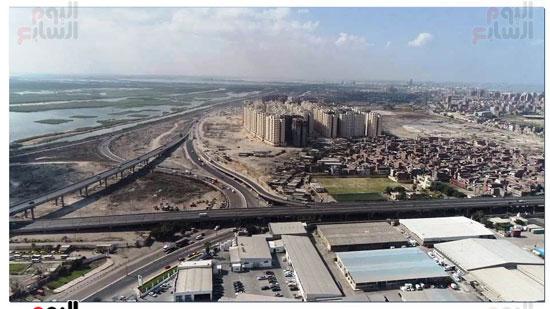 بشاير-2-و-أسفلها-المناطقالعشوائية-الجارى-نقل-سكانها
