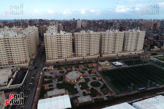 تخطيط-الشوارع-داخل-المدينة